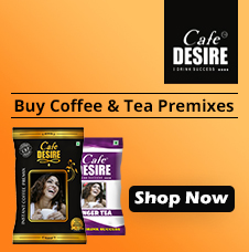 Cafe Desire Side Bar ad