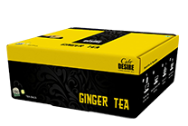 Ginger Tea Bags